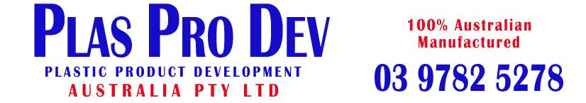 PlasproDev Logo
