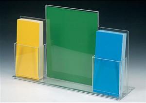 acrylic-brochure-holder-stand